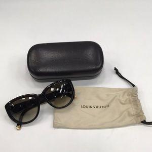 bac865e1e74f Louis Vuitton obsession sunglasses Z0624W